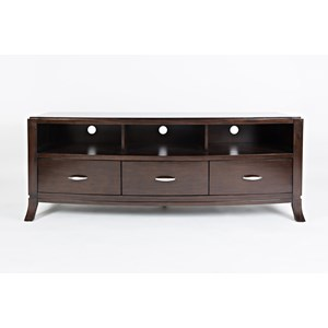 "Jofran Downtown 70"" Media Console"