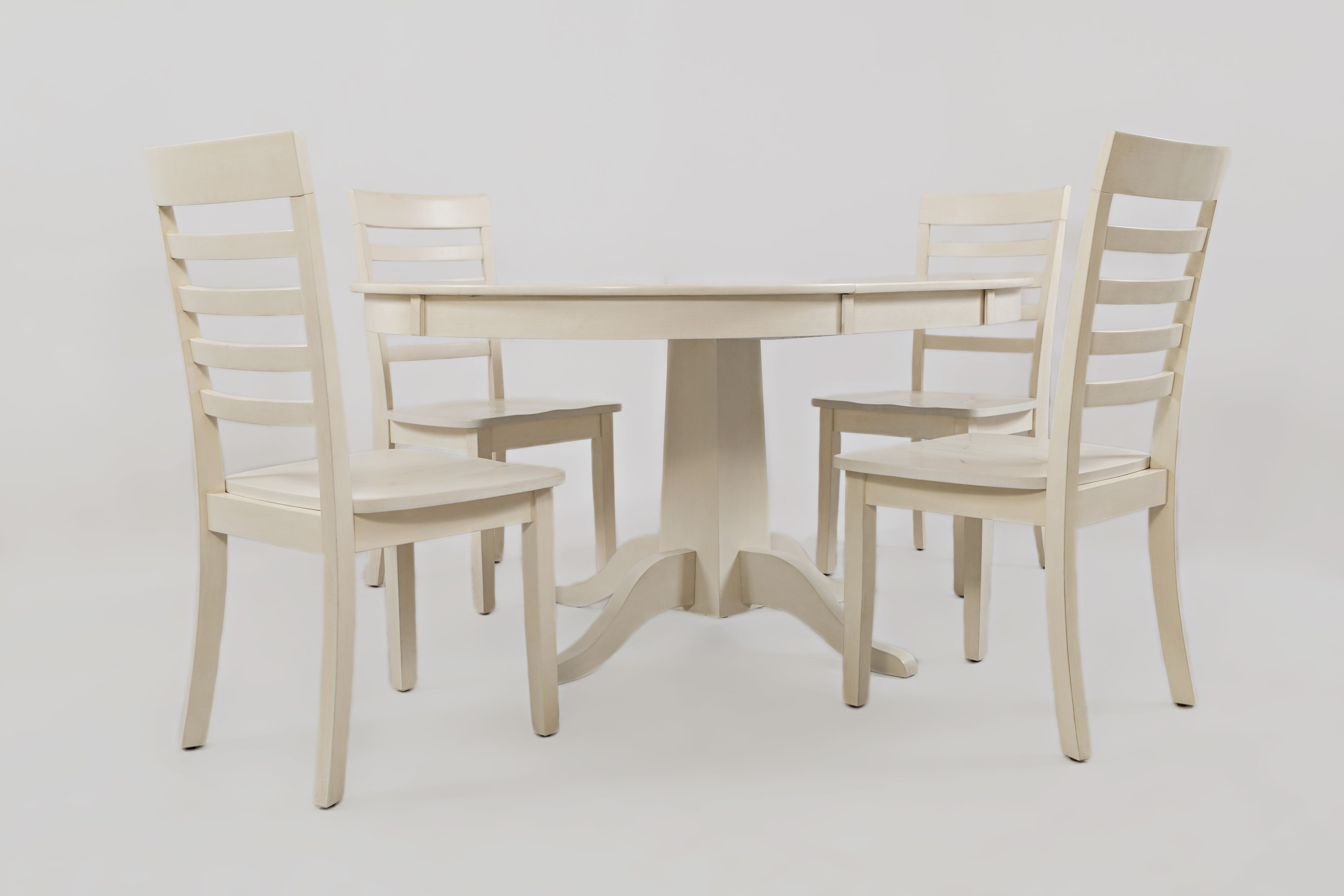 Kitchen Table and 4 Chair Set