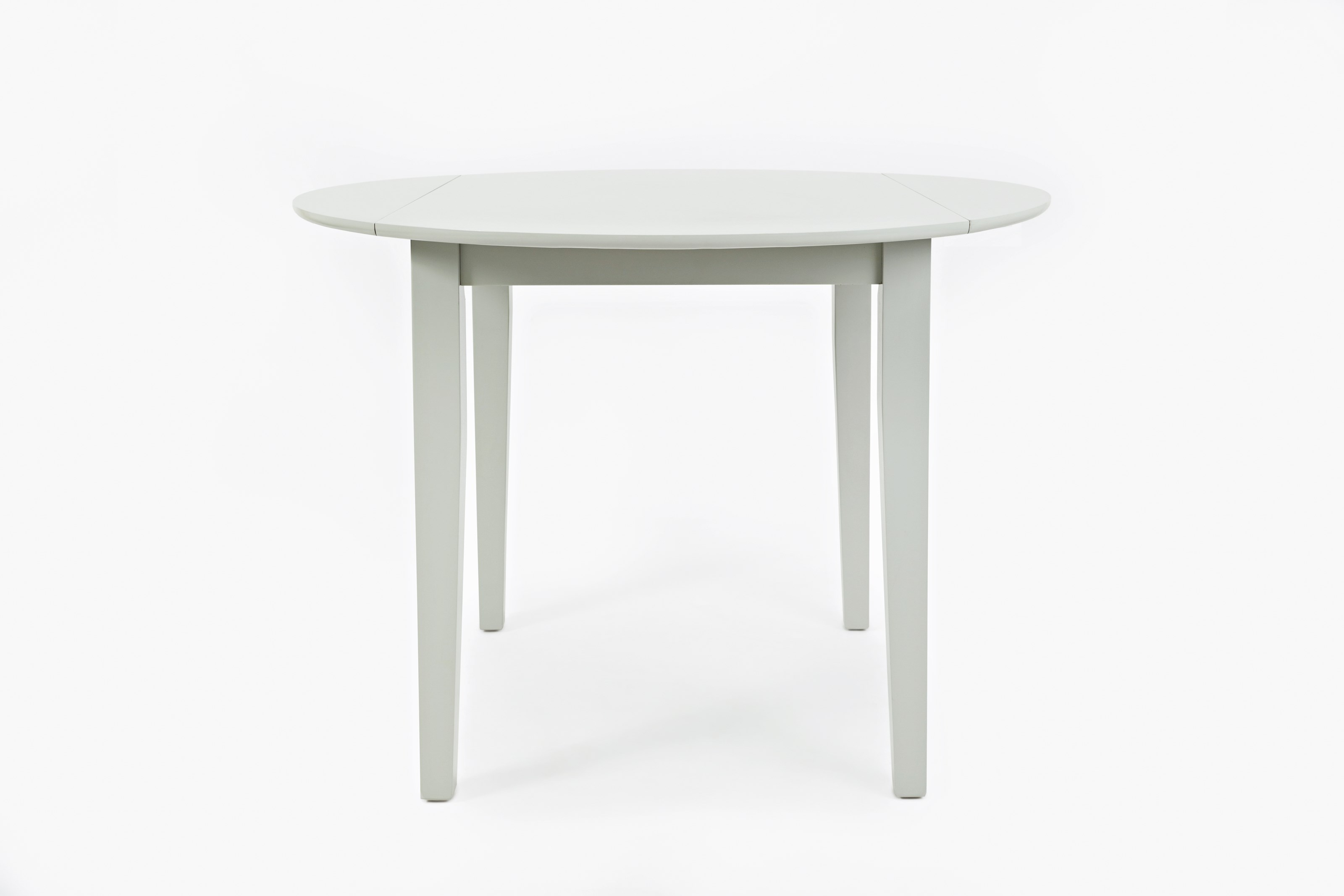 Everyday Classics Round Drop Leaf Table by Jofran at Stoney Creek Furniture