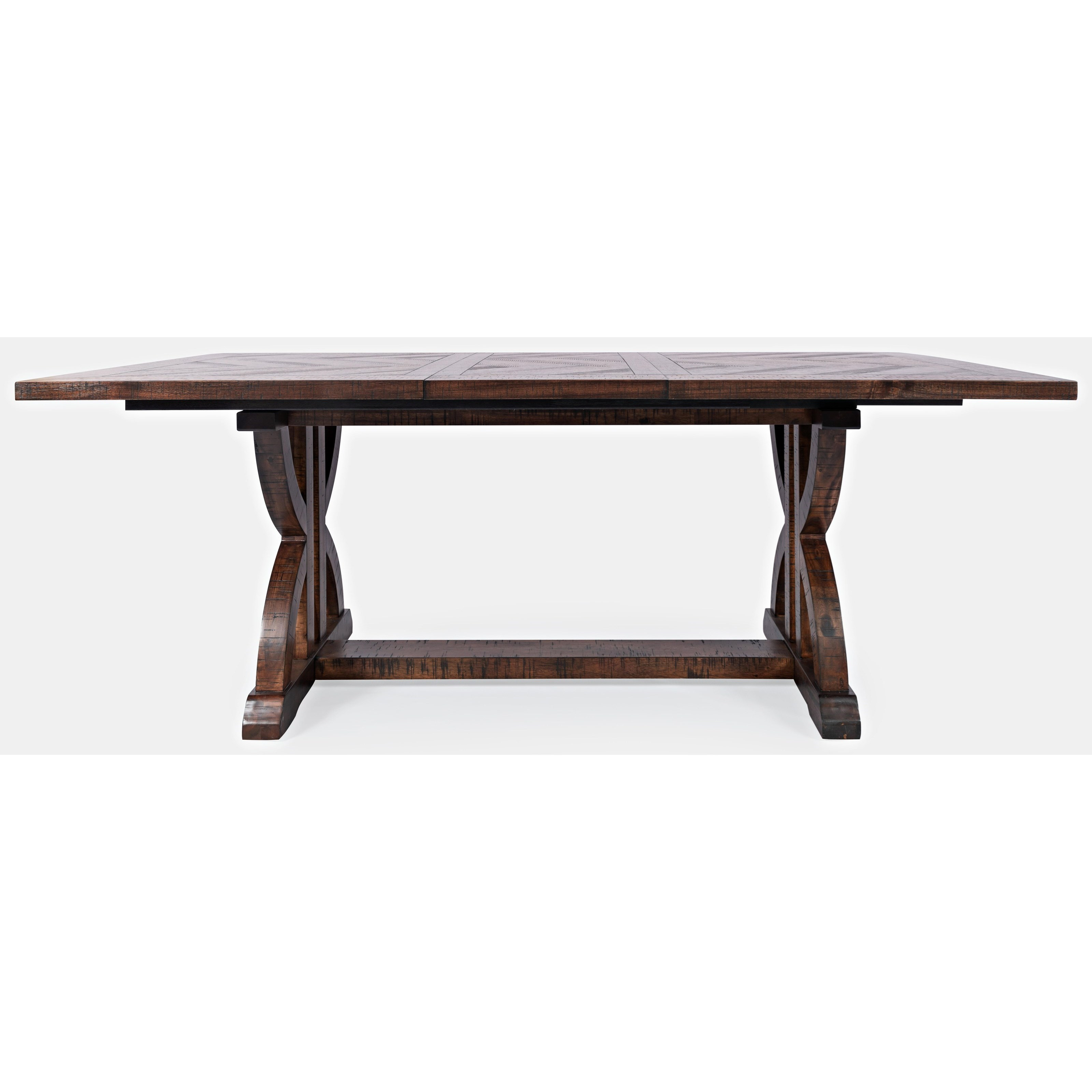 Fairview Dining Table by Jofran at Stoney Creek Furniture