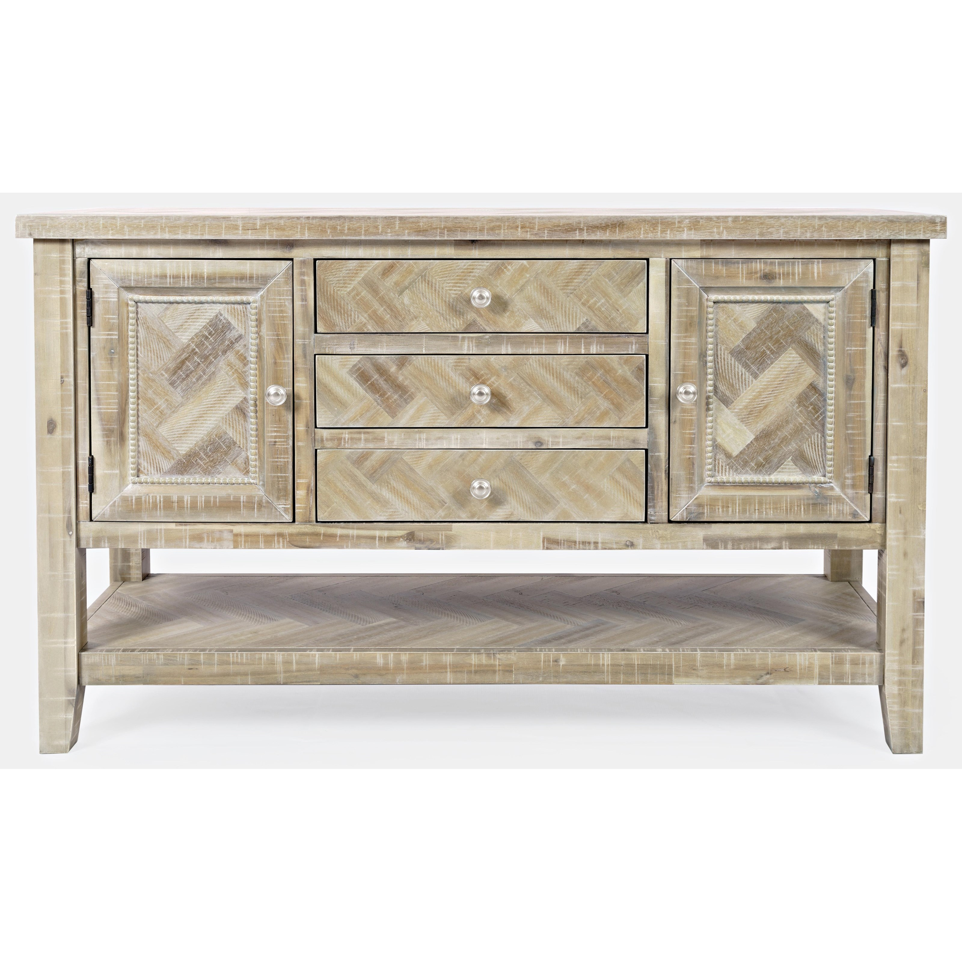 Fairview Server by Jofran at Stoney Creek Furniture