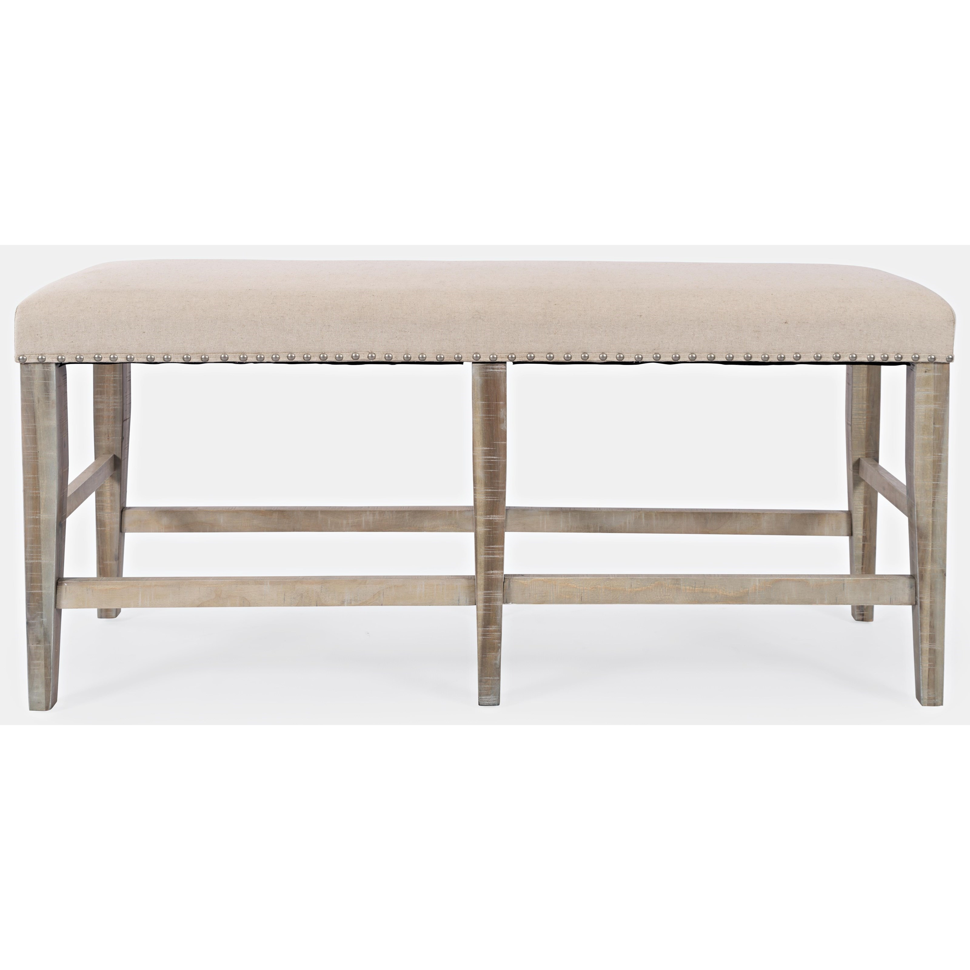 Backless Counter Bench