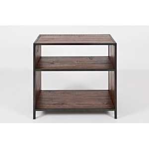 "Jofran Flatiron District 30"" Bookcase"