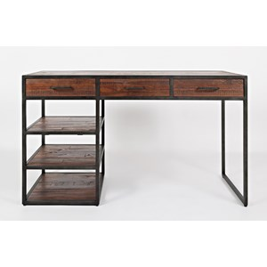 Jofran Flatiron District Desk