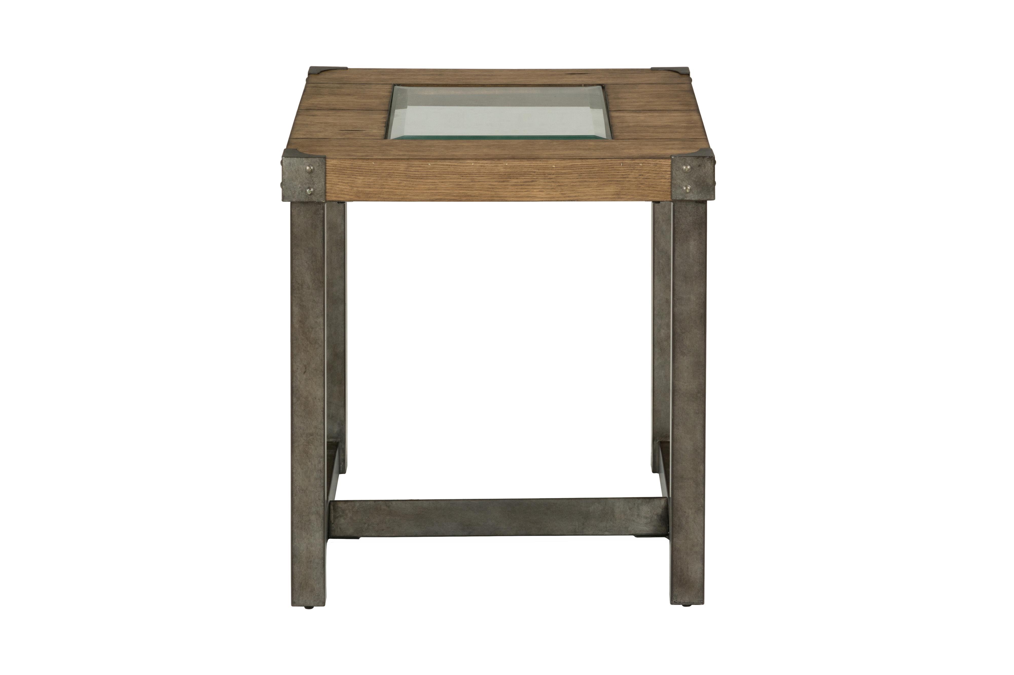 Jofran Freemont End Table - Item Number: 965-3