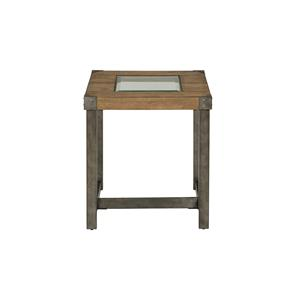 Jofran Ash End Table