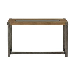 Jofran Ash Sofa Table