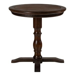 Jofran Geneva Hills Counter Height Bistro Table