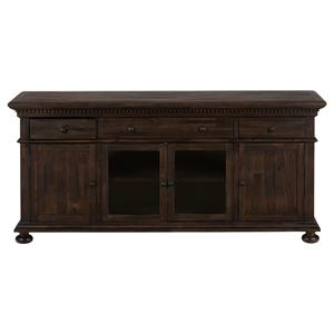 "Jofran Geneva Hills 70"" Multi-Purpose Media Cabinet"