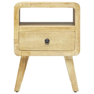 Nathan Accent Table