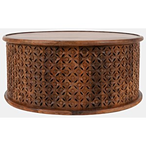 Decker Coffee Table