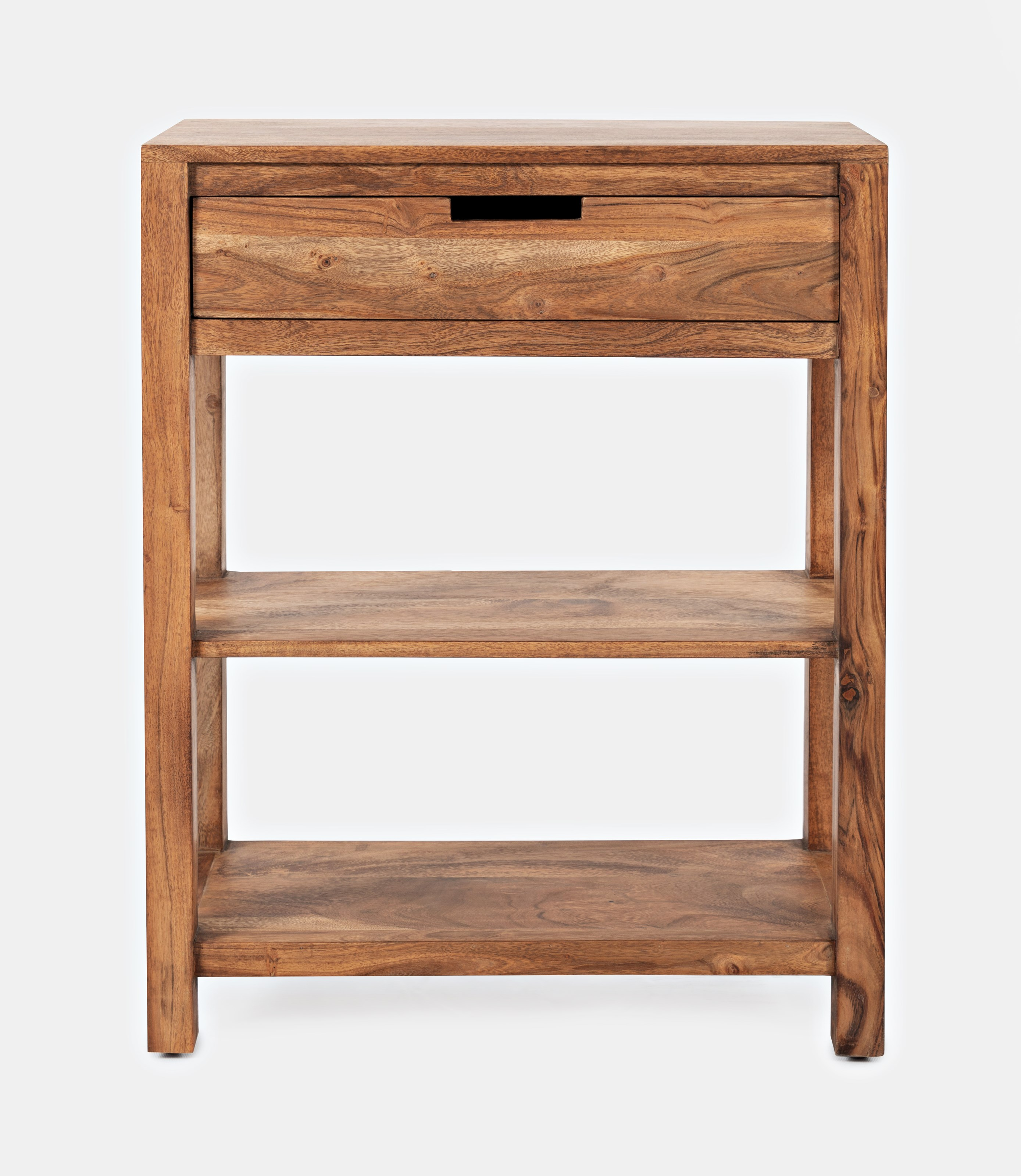 Global Archive 1 Drawer Accent Table by Jofran at Stoney Creek Furniture