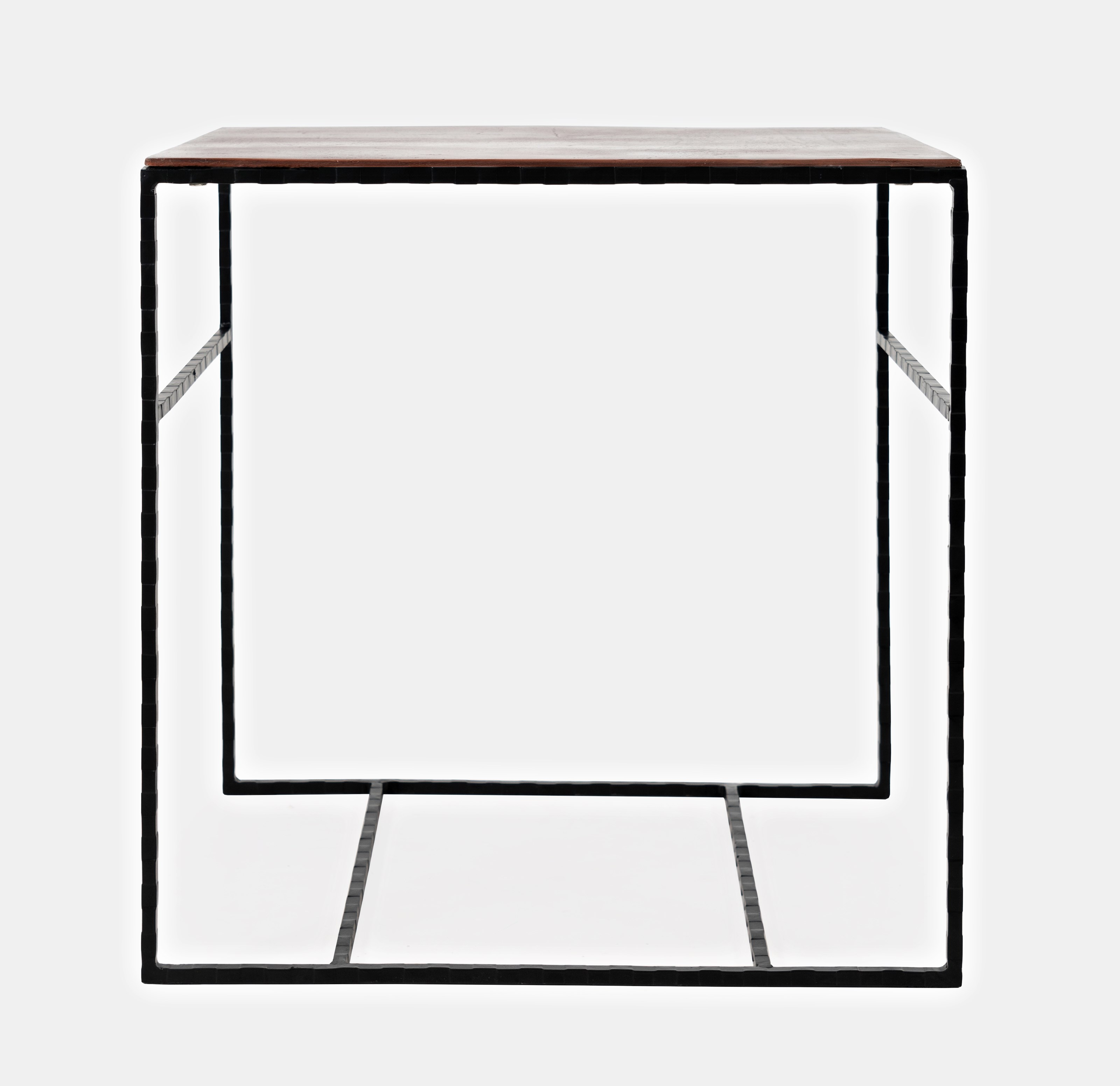 Global Archive Bingham Accent Table by Jofran at Jofran
