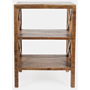 Dylan X-Side Table