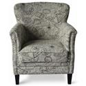 Jofran Globetrotter Chair Globetrotter Chair - Item Number: GLOBETROTTER-CH-GRT