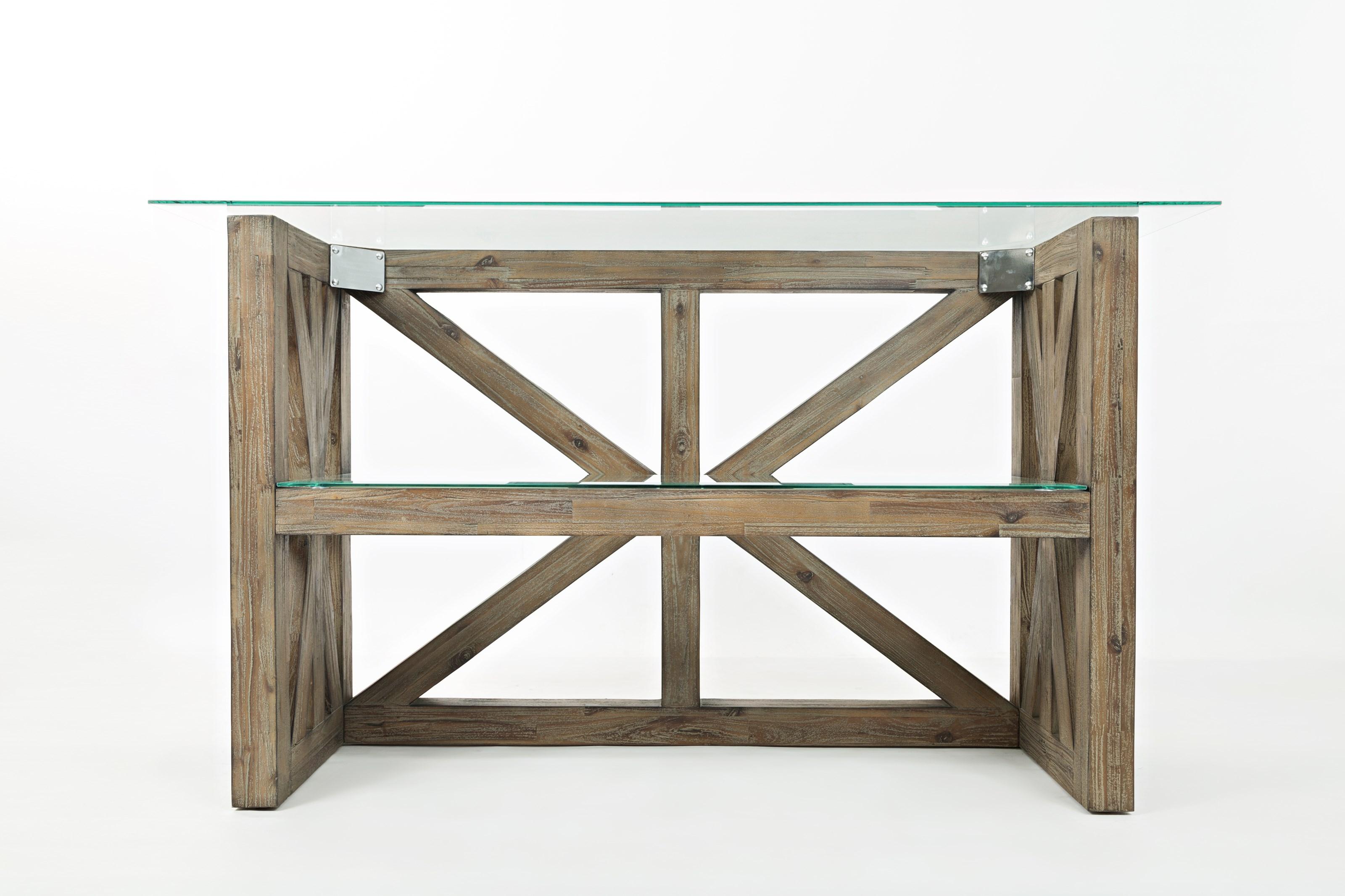 Jofran Hamden Server/Sofa Table - Item Number: 872-95B95G