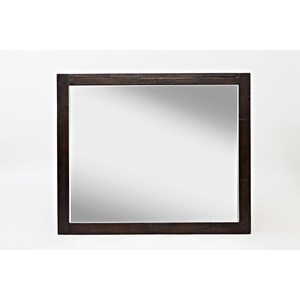 Jofran Jackson Lodge Master Mirror