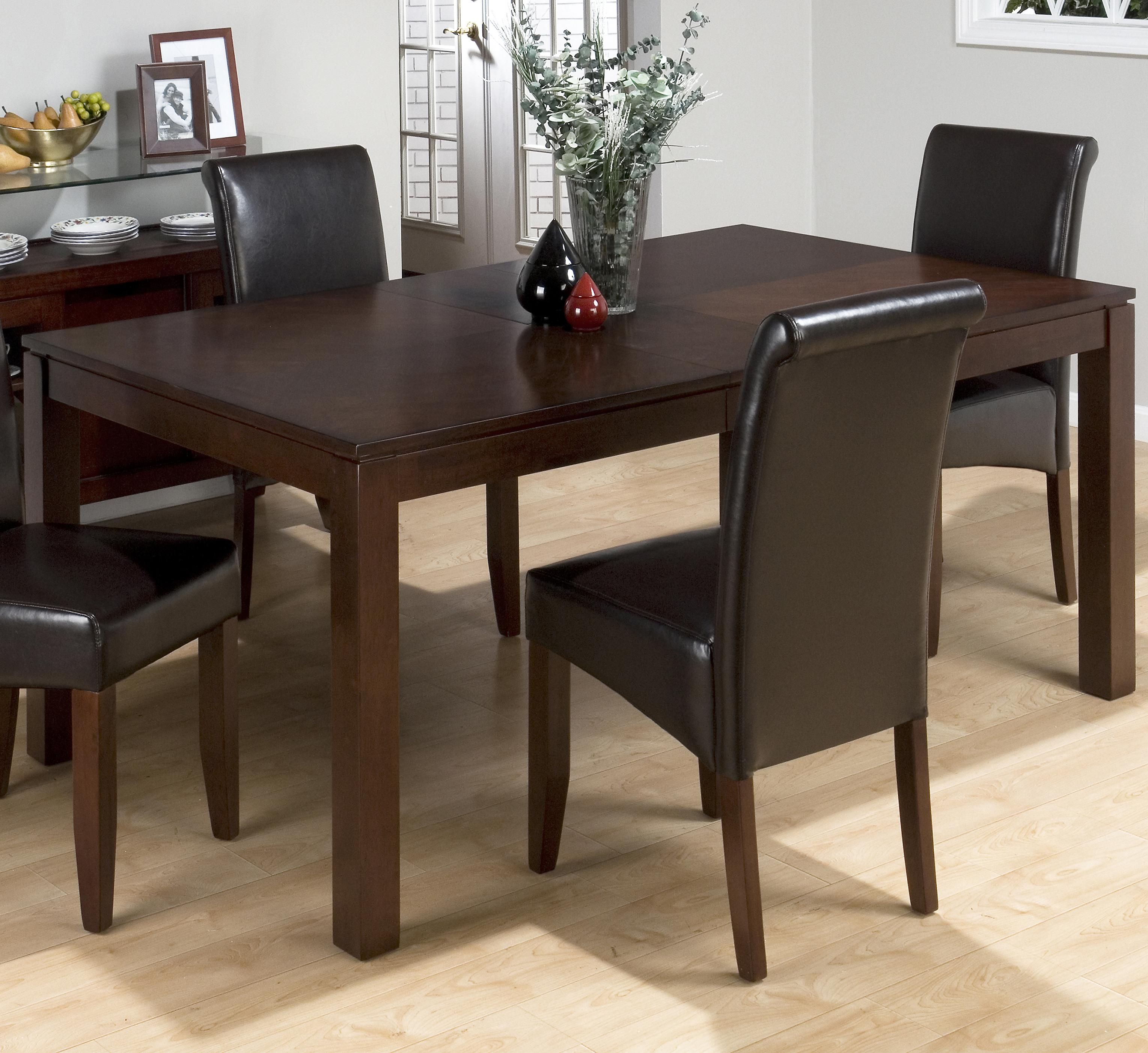 Jofran Carlsbad Cherry Dining Table - Item Number: 888-73
