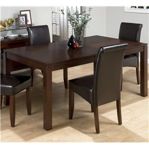 Jofran Carlsbad Cherry Dining Table