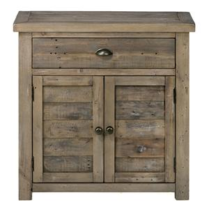 Morris Home Furnishings Danbury Lane Danbury Lane Accent Chest