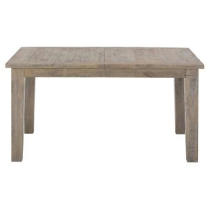 Jofran Slater Mill Pine Reclaimed Pine Dining Table