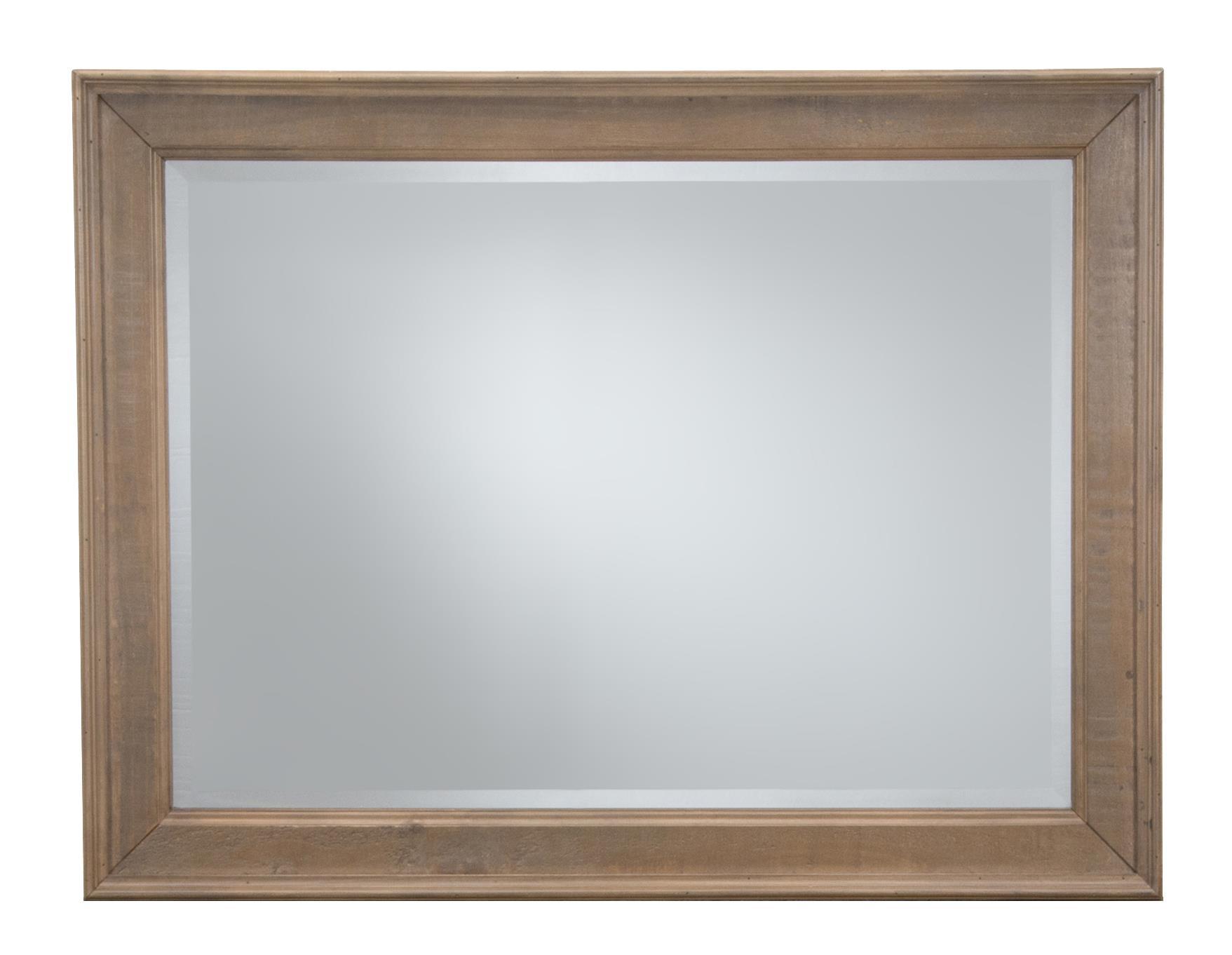 Jofran Slater Mill Pine Landscape Mirror - Item Number: 943-20