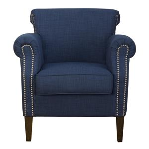 Jofran Accent Chairs Emma Club Chair