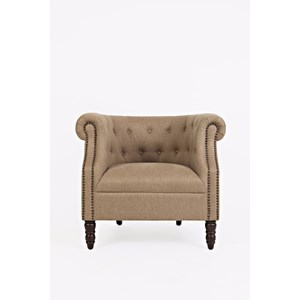 VFM Signature Easy Living Grace Club Chair