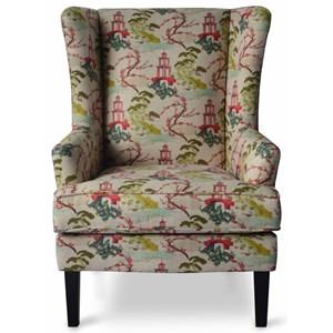 Haiku Accent Chair