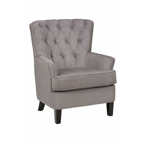 Jofran Easy Living Hudson Arm Chair