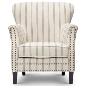 Jofran Easy Living Layla Accent Chair