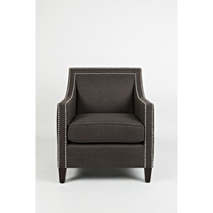 Jofran Easy Living Luca Club Chair