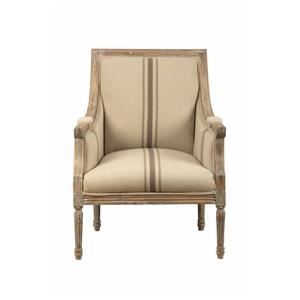 Jofran Easy Living McKenna Accent Chair