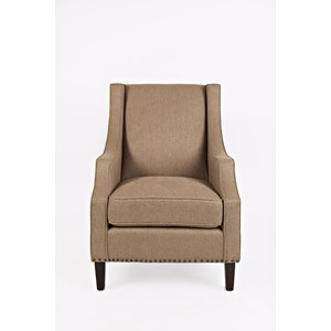 Jofran Easy Living Morgan Accent Chair