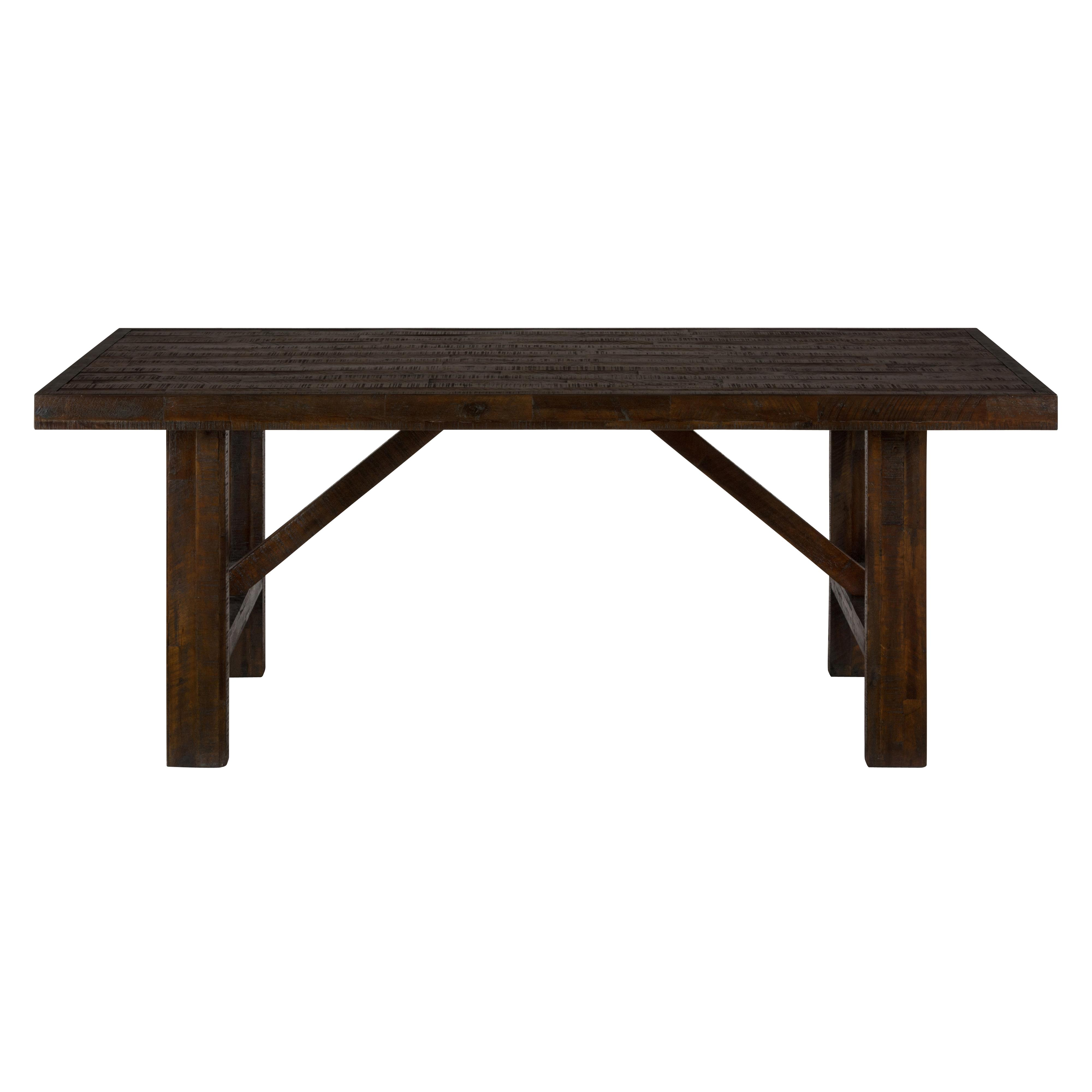 Jofran Kona Grove Dining Table - Item Number: 705-79