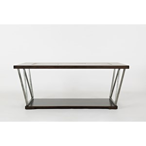 Jofran Leonardo Cocktail Table