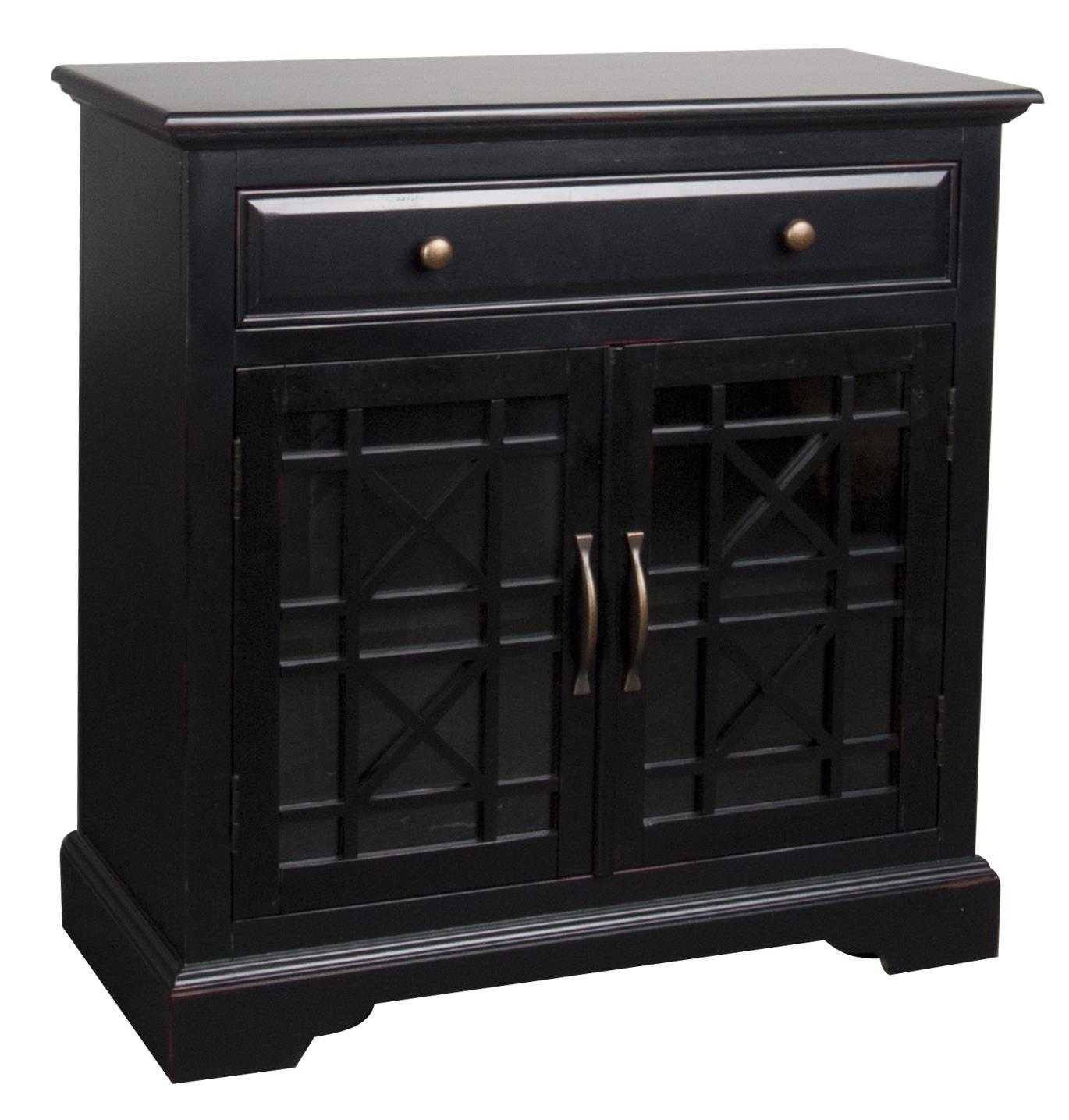 Morris Home Furnishings Limetree Limetree Cabinet - Item Number: 330955296