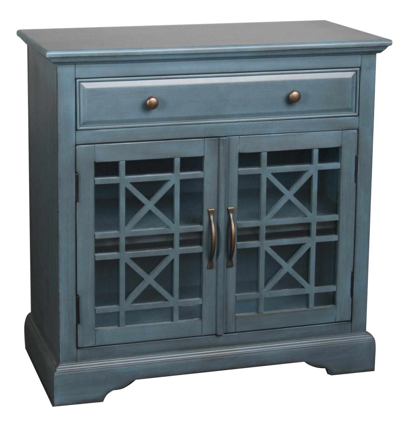 Morris Home Furnishings Limetree Limetree Cabinet - Item Number: 399997719