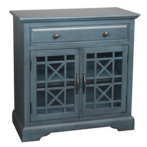Morris Home Furnishings Limetree Limetree Cabinet