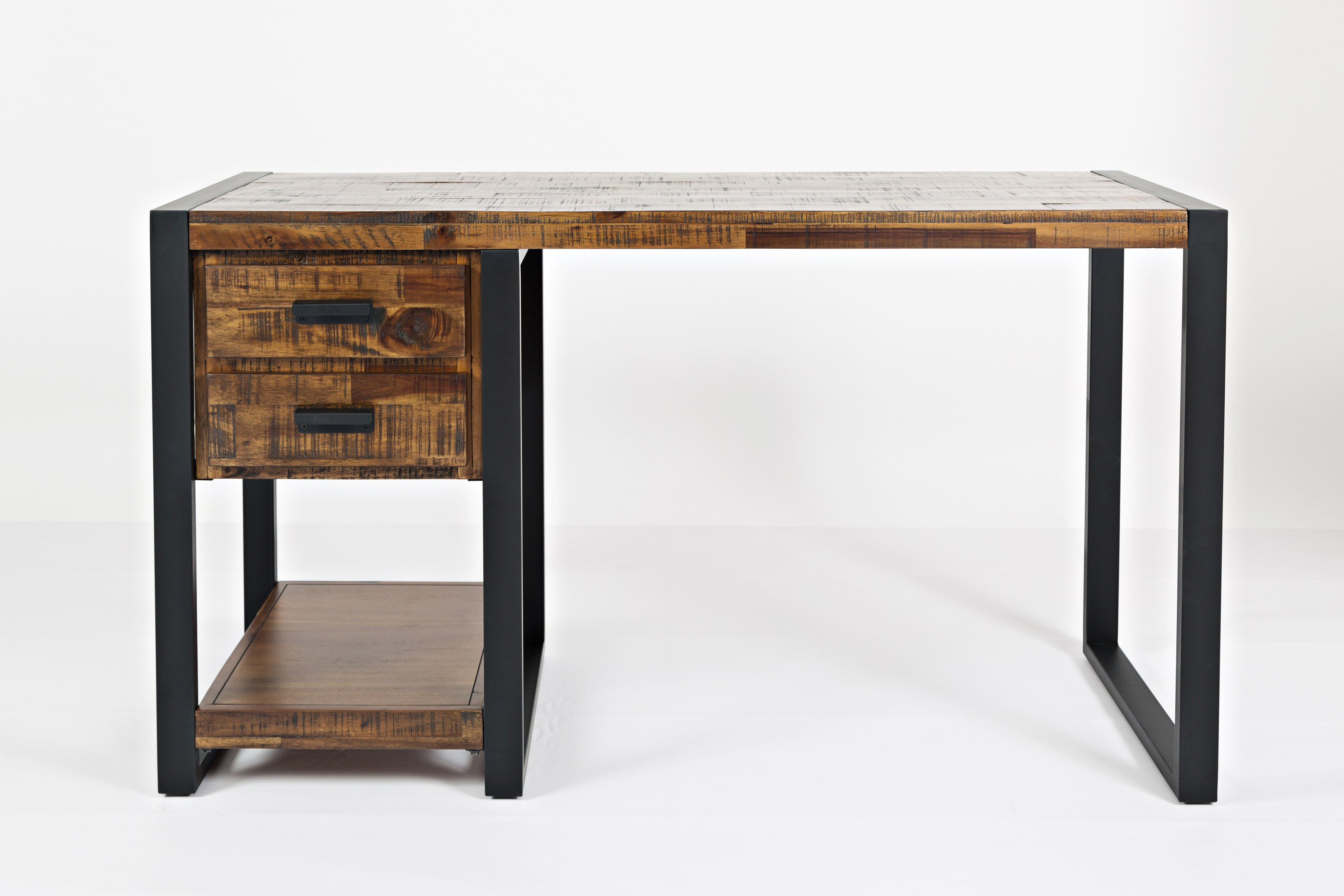 Loftworks Desk by Jofran at Stoney Creek Furniture