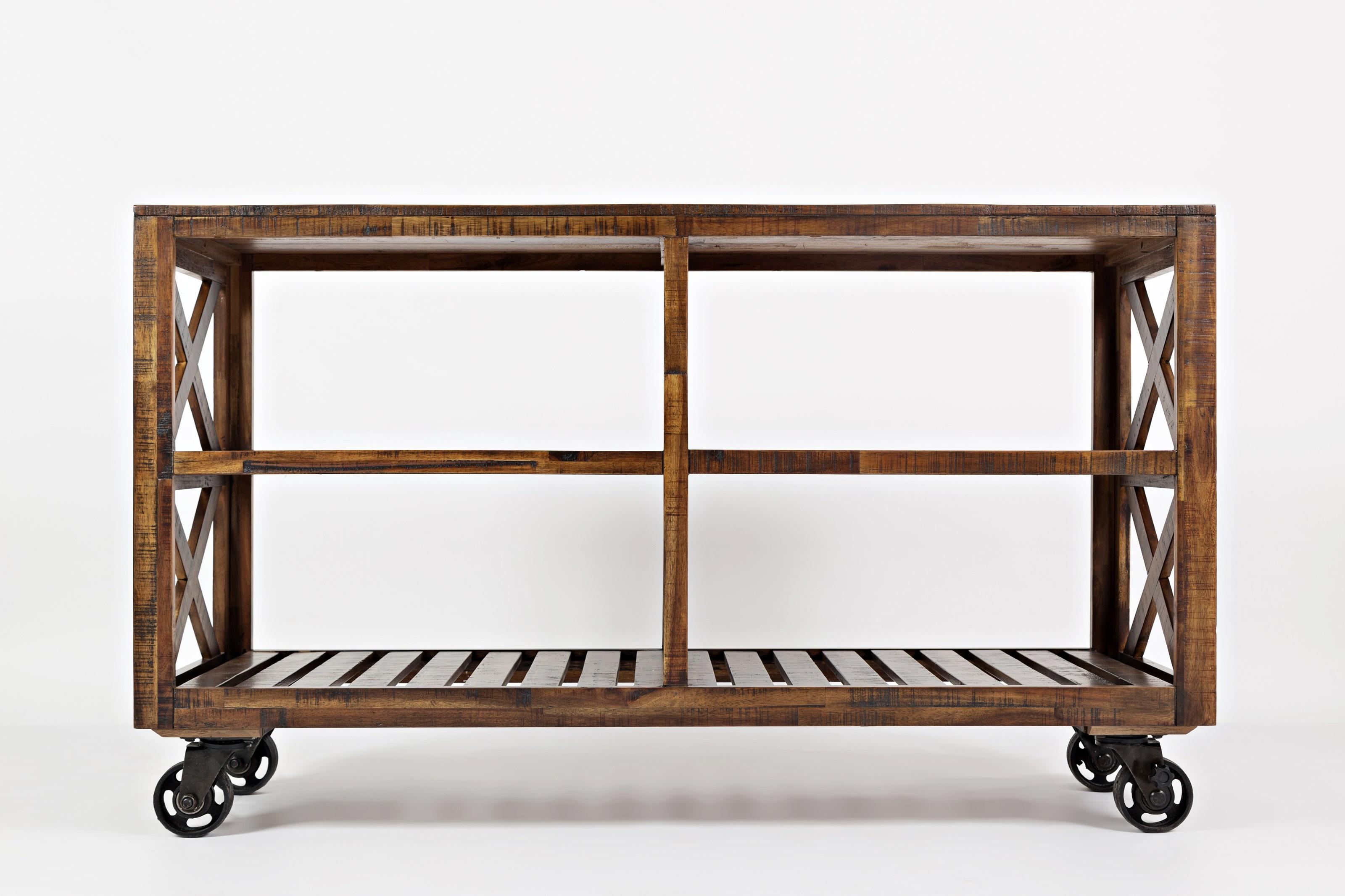 """54"""" Trolley Cart"""