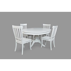 Jofran Madaket Table and Chair Set