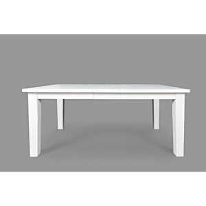 Jofran Madaket Rectangle Dining Table