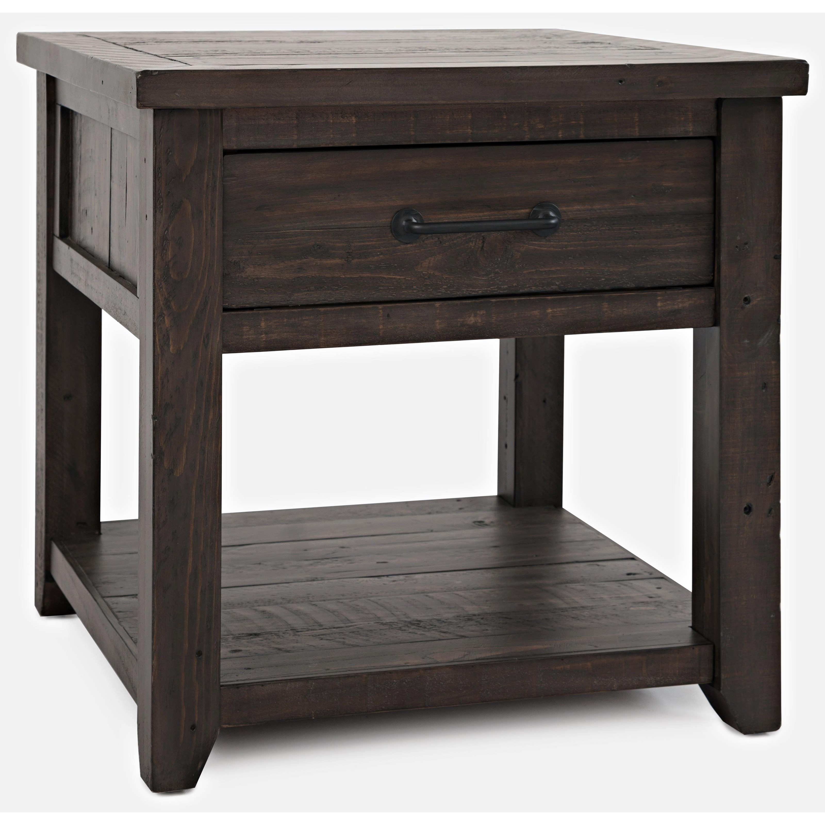 Jofran Madison County End Table Value City Furniture