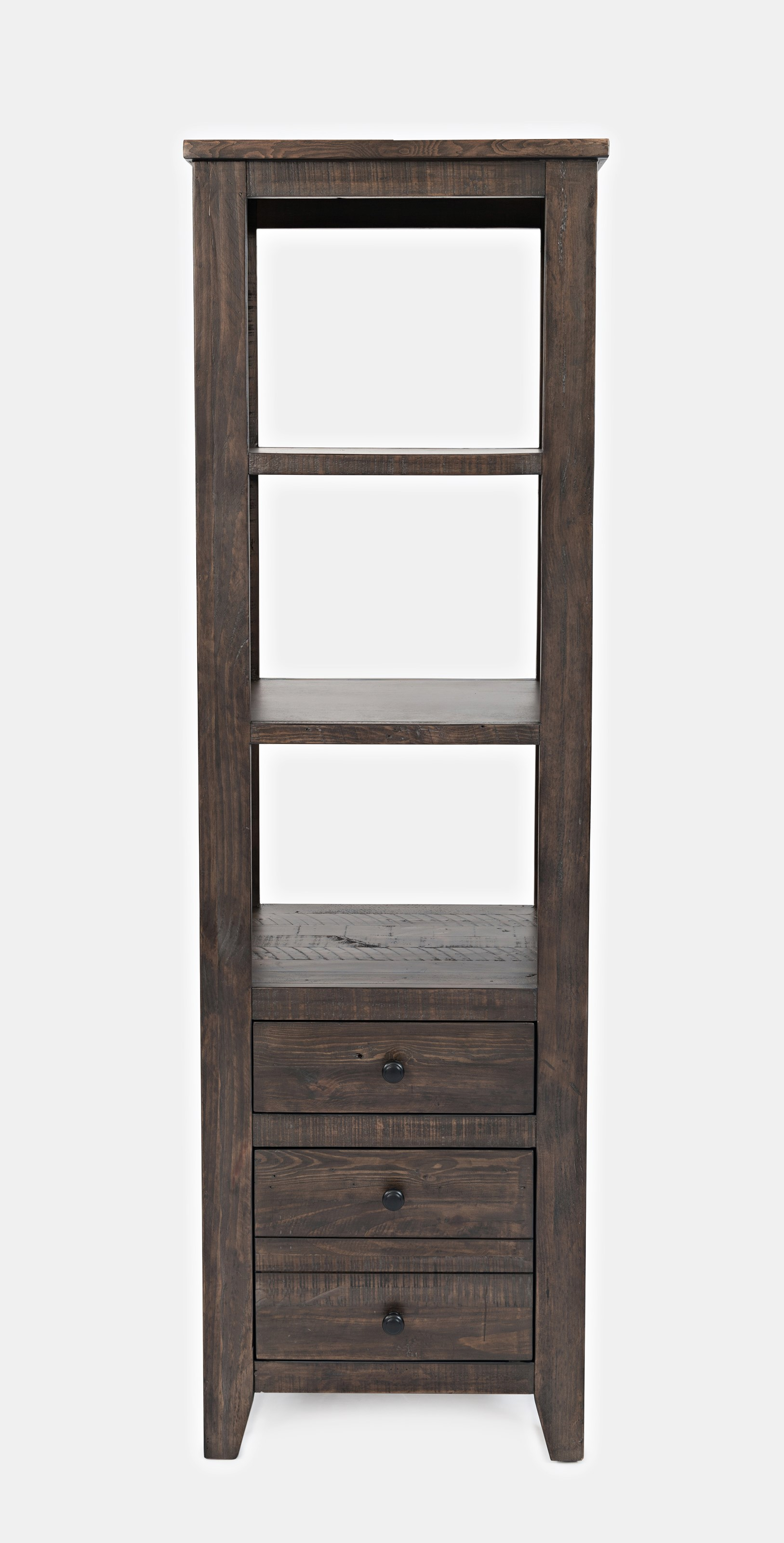 """Madison County 22"""" Pier by Jofran at Beck's Furniture"""