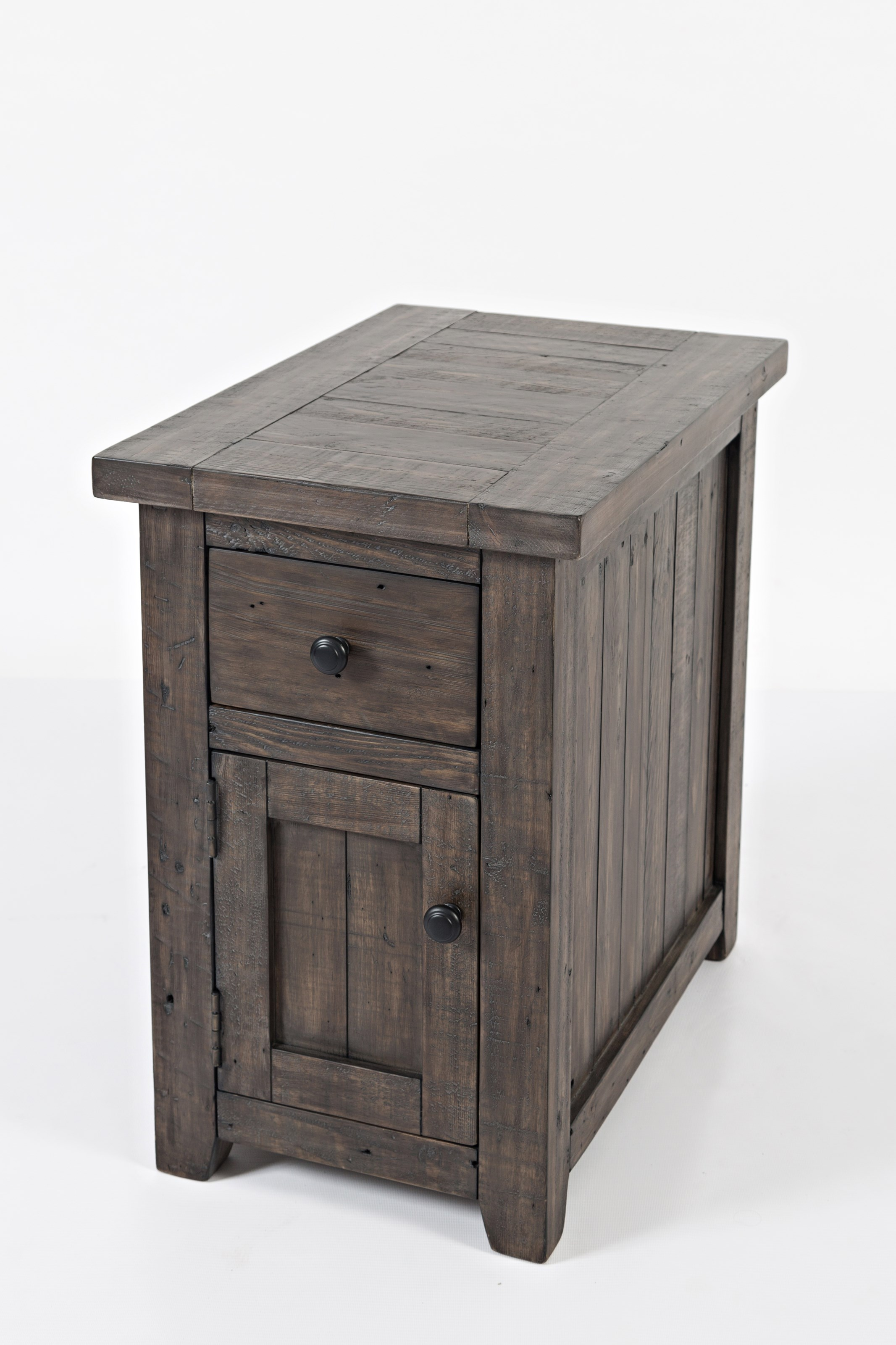 Jofran Madison County Chairside Table Value City