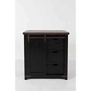 Jofran Madison County Accent Cabinet