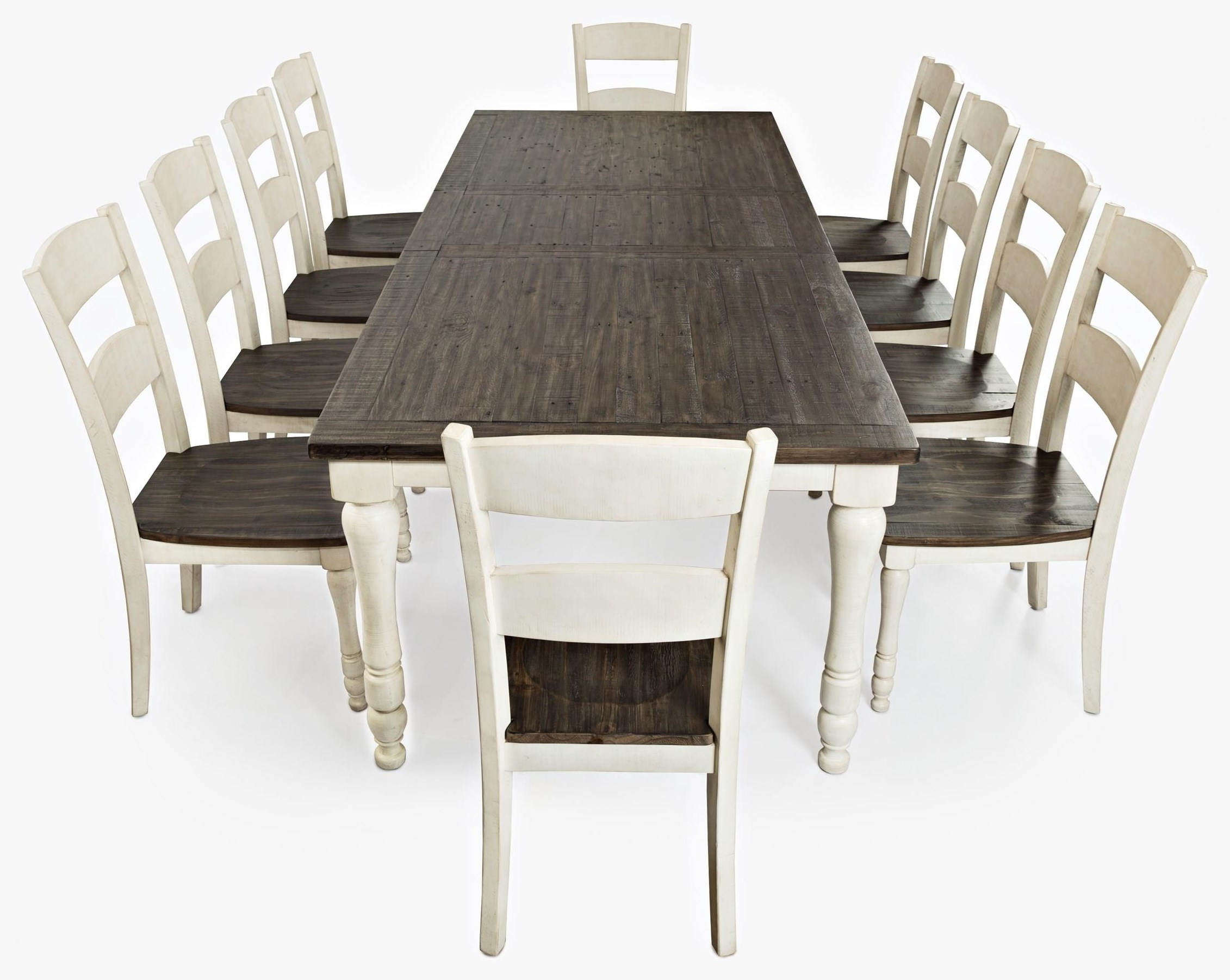 9-Piece Dining Set