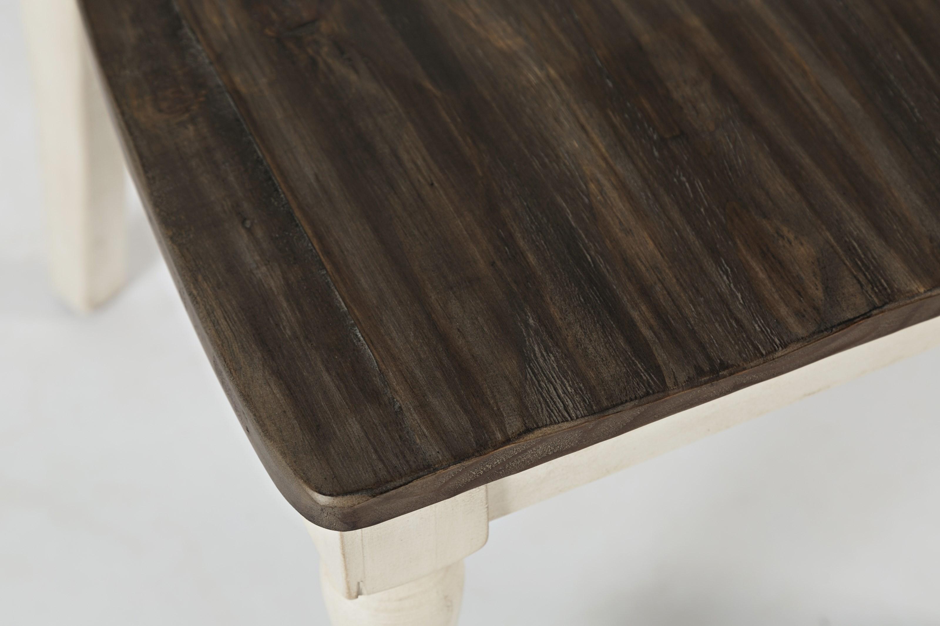 Jofran Madison County 1706-401KD Ladderback Dining Chair