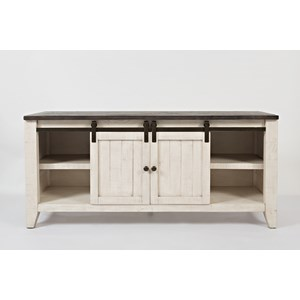 Jofran Madison County Console